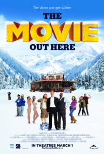 Movie Out Here poster